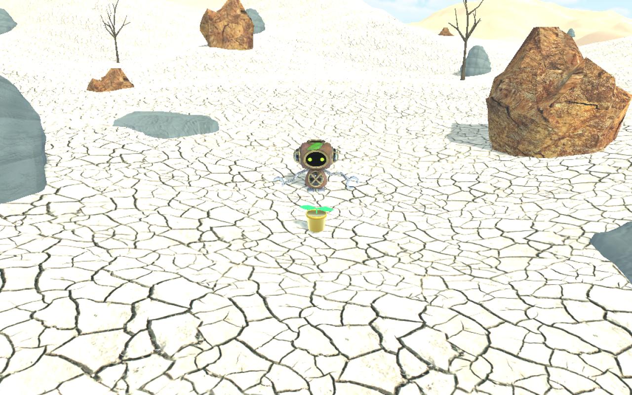 greenの世界